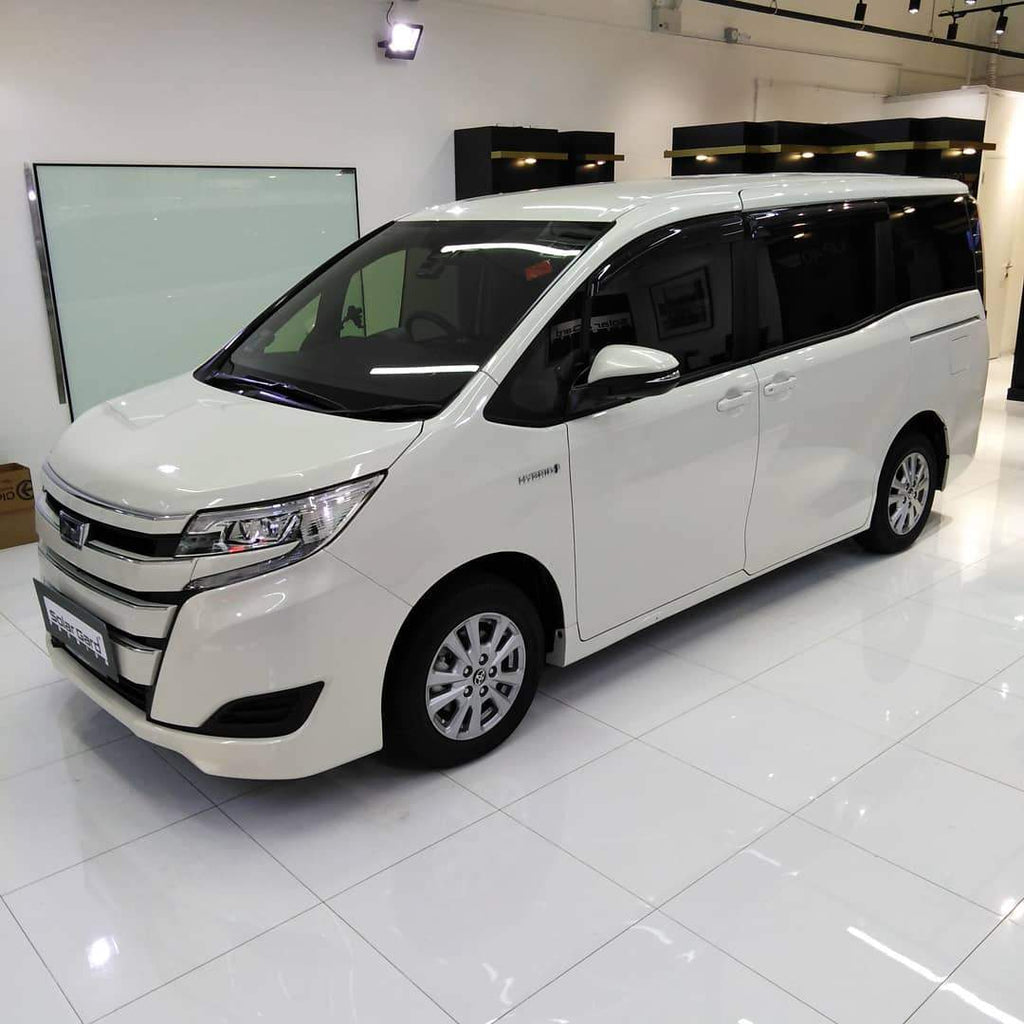 Diamond LX 1 Package - MPV / SUV