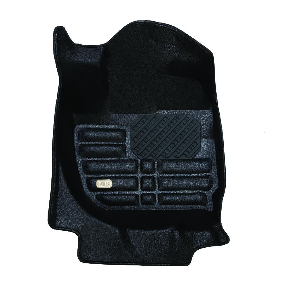 MATTERS 5D Car Mat - Audi Q2 (Black)
