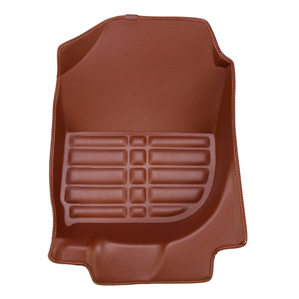 MATTERS 5D Car Mat - Honda Vezel (Brown)