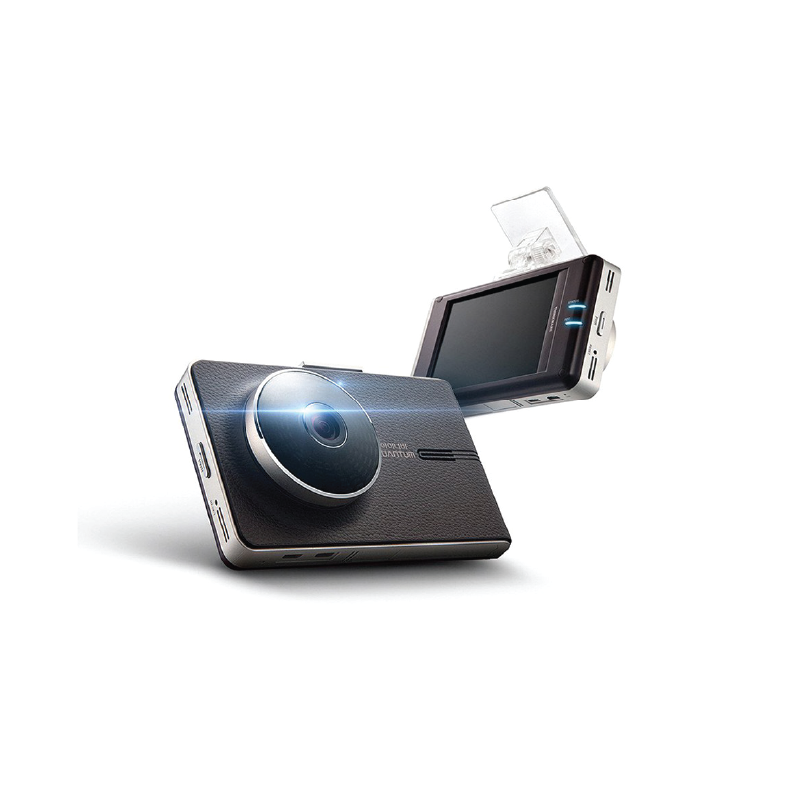 Thinkware QX800 Front and Rear Camera with 64GB SD Card included