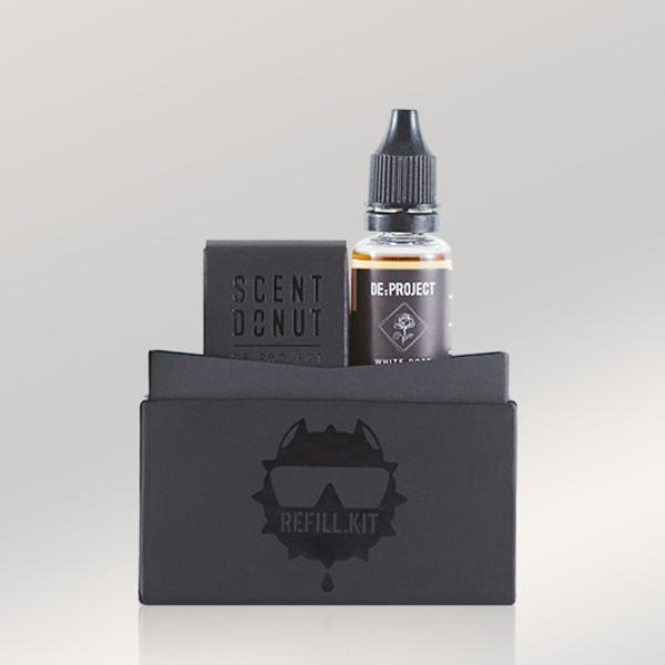 De:Bull Refill Kit Type 1