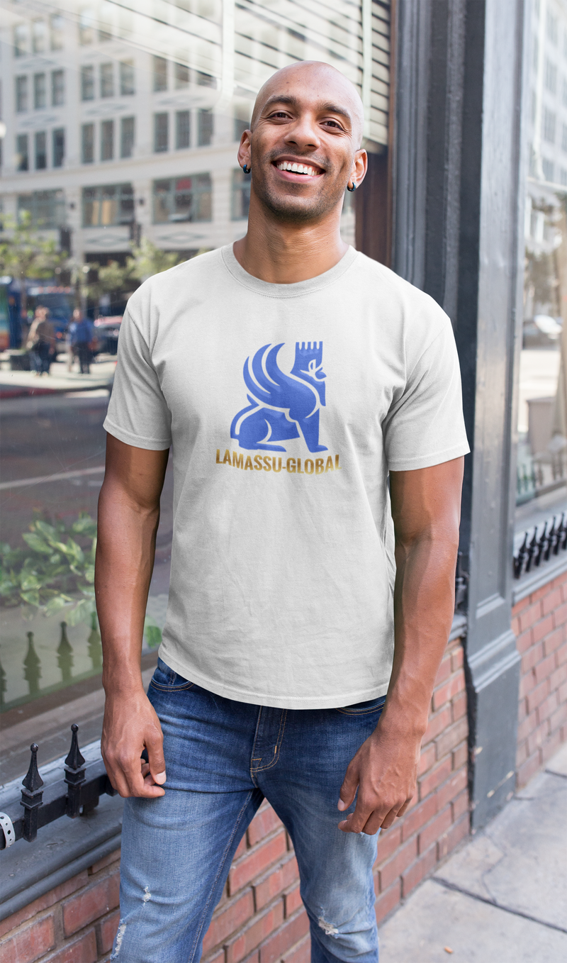 Lamassu-Global Short Sleeve Unisex T-shirt - LAMASSU-GLOBALS