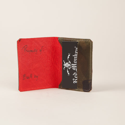 Card Holder III (Limited Edition Camo)