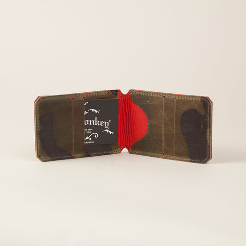Card Holder II (Limited Edition Camo)
