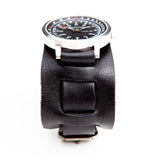"Cliff Booth OUATIH ""Black Out Edition"" Watch"