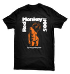 Red Monkey Vol. 4 t-shirt | Black Sabbath Vol. 4