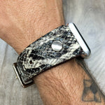 Apple Watch band by Red Monkey