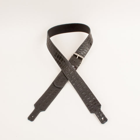 Croco Guitar Strap (Limited Edtion)