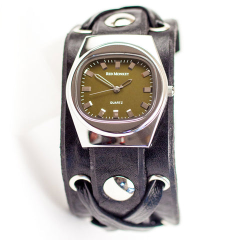 Watch worn by Wolverine in X-Men movies