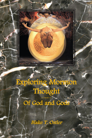 Exploring Mormon Thought: Volume 3, Of God and Gods