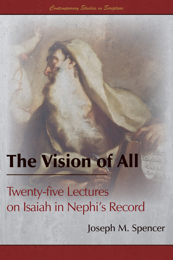 Image result for the vision of all twenty-five lectures