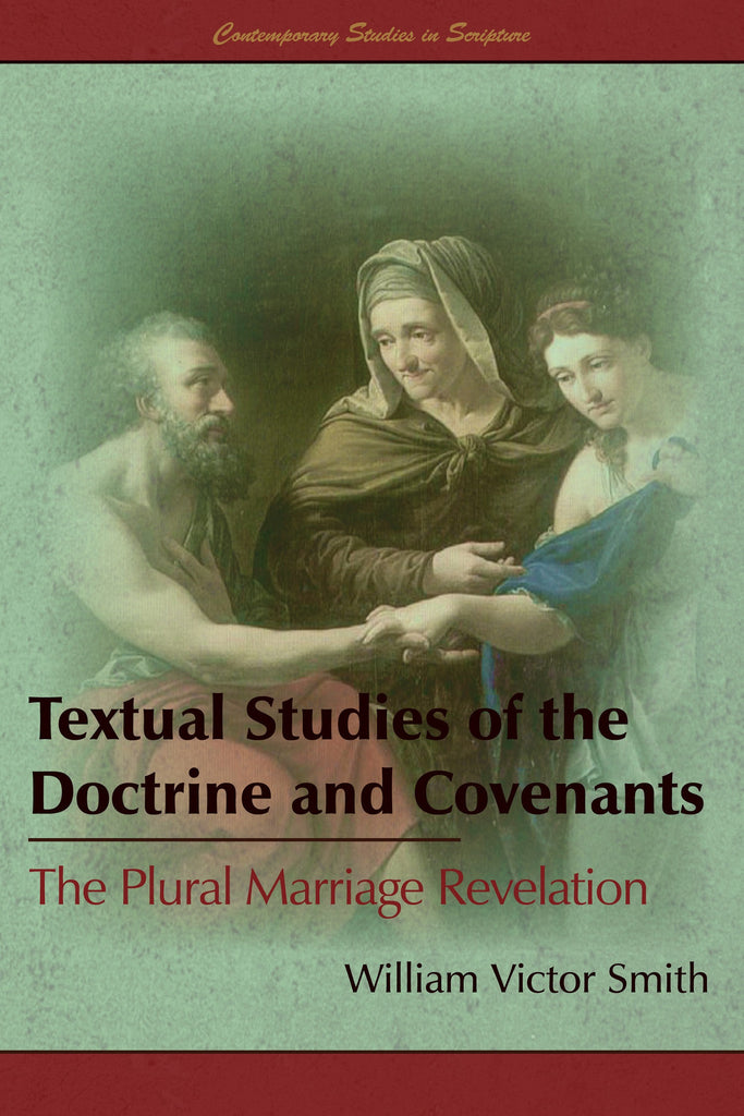 Revelations on the Priesthood: Historical Studies, Personal Essays, and Book Reviews from BYU Studies
