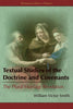Textual Studies of the Doctrine and Covenants: The Plural Marriage Revelation