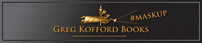 Greg Kofford Books