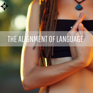 The Alignment of Language: Linguistics + Cues in Yoga Classes
