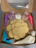 DIY Cookie Kit (Christmas)