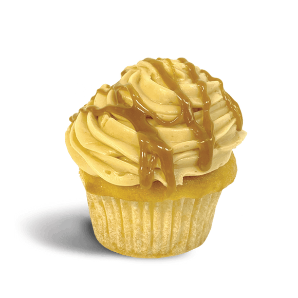 RR Apple Spice Cupcake