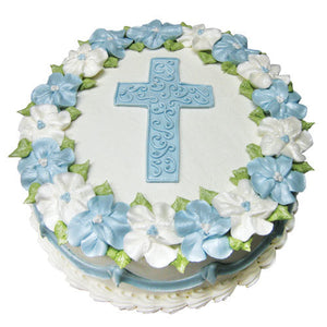 Communion Cake (Buttercream)