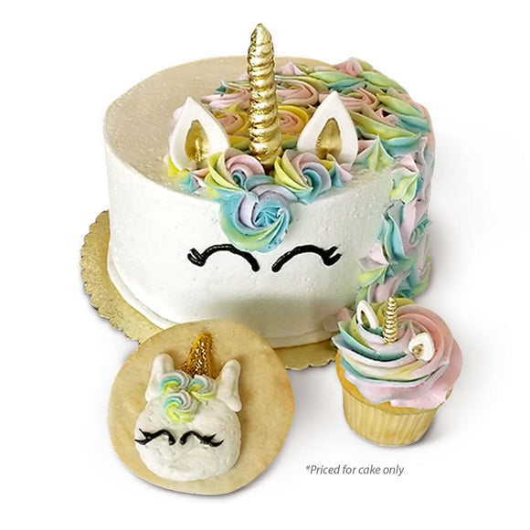 Unicorn (Cake only)