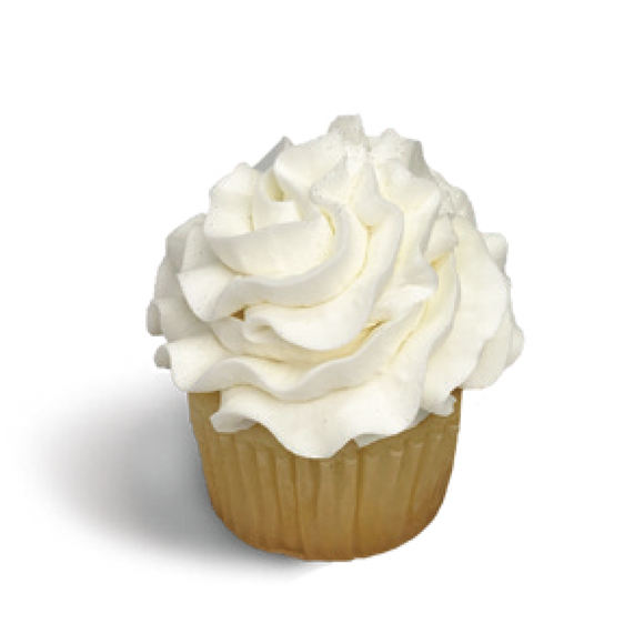 SD Wedding Cake Cupcake