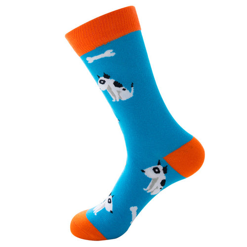 Funny Socks Good Quality Dogs
