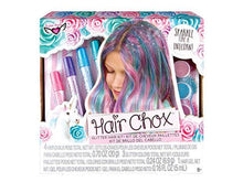 Load image into Gallery viewer, Unicorn Magic Hair Chox Set