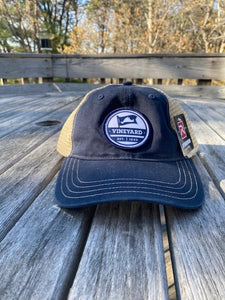 Vineyard 1642 Trucker Hat