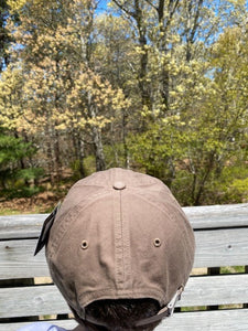 Vineyard 1642 Washed Chino Hat