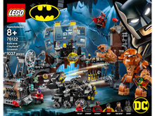 Load image into Gallery viewer, Batman Batcave Clayface™ Invasion