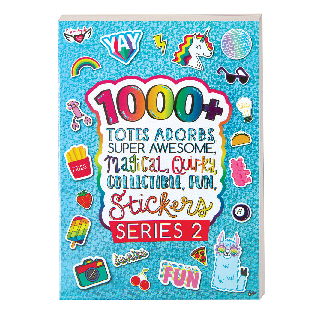 1000+ Totes Adorbs Super Awesome Stickers