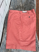 Load image into Gallery viewer, Brickred Shorts- Plain Front