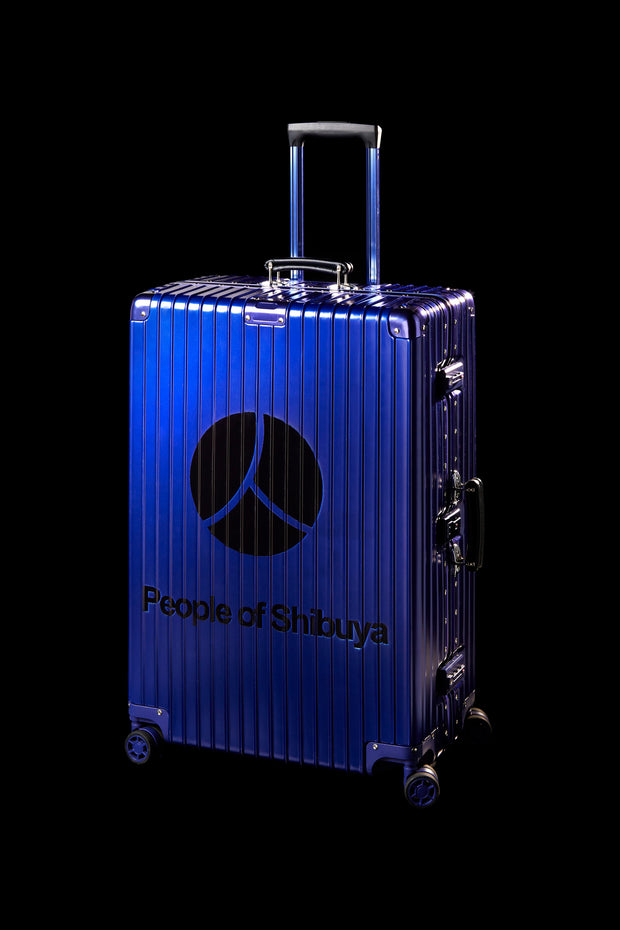 LUGGAGE BAG LARGE-PL111