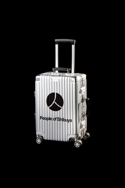 LUGGAGE BAG MEDIUM-PL111