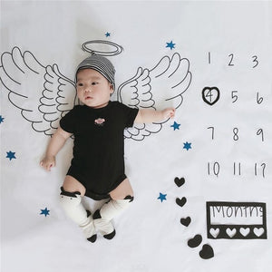 Baby Photography Background