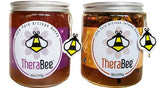 TheraBee Raw and Infused Honey