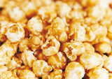 TheraBee Thai Chile Caramel Popcorn