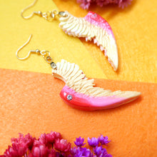 Load image into Gallery viewer, Angelic Love Earrings