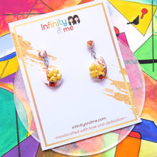 Load image into Gallery viewer, Petite Garden Paradise Earrings