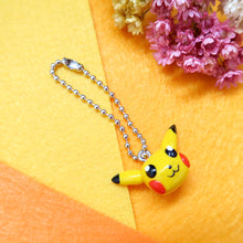Load image into Gallery viewer, Pikachu Keychain