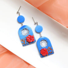 Load image into Gallery viewer, Let's Love & Dream Earrings