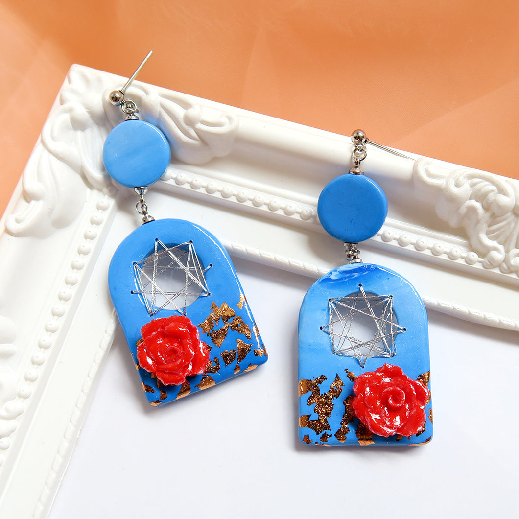 Let's Love & Dream Earrings