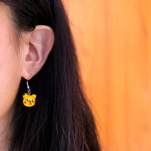 Pika Pika Earrings