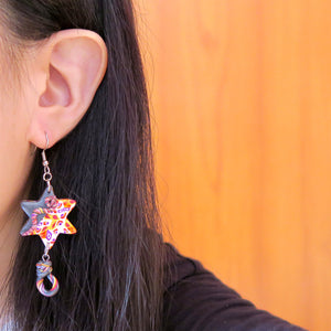 Starry Dreams Earrings
