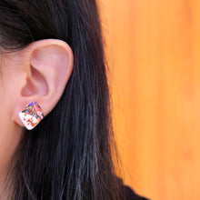 Load image into Gallery viewer, Pure Galaxy Dreams Earring