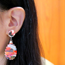 Load image into Gallery viewer, Fusion Love Earrings