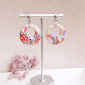 Color Fiesta 2.0 Earrings