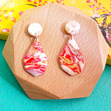 Load image into Gallery viewer, Earrings - Prosperity Color Collection - Lunar New Year 2021