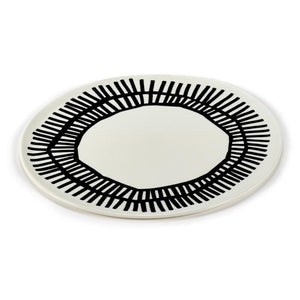 Assiette La Table Nomade Paola Navone - SERAX