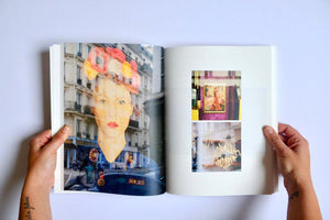 JULIE FLAMINGO - Livre Photo Paris