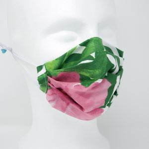 Stoffmaske Djungle